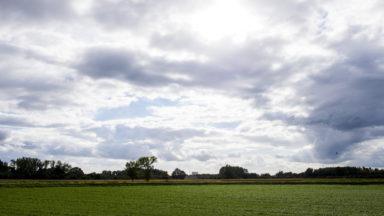 Météo: ciel couvert mais températures douces