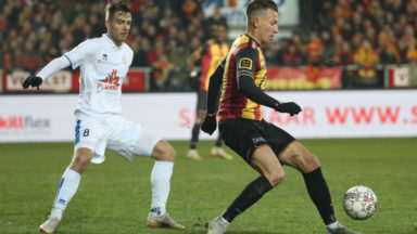 Coupe de Belgique: Malines et l'Union Saint-Gilloise se quittent sur un 0-0 en demi-finale aller