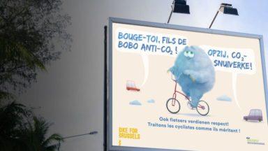 """""""Bouge-toi fils de bobo anti-CO²"""" et si les cyclistes méritaient plus que des insultes ?"""