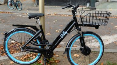 """Les vélos électriques """"Billy Bike"""" disponibles dans 10 nouvelles communes bruxelloises"""