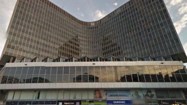 Bpost récupérera plus de 55 millions d'euros sur la vente du bâtiment du Centre Monnaie