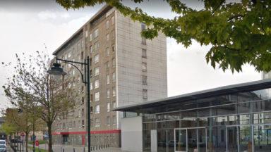 """Ville de Bruxelles: des conditions de vie difficiles dans les logements sociaux """"Cinq blocs"""""""