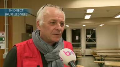 Vague de froid : jusqu'à 50 places en plus au centre de la Croix-Rouge de Trêve pour les sans-abri