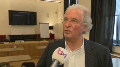 Didier Gosuin ne sera plus jamais candidat à une élection