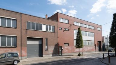 137 nouveaux logements verront le jour dans les anciens bêtiment Van Roy à Forest