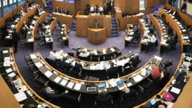 Le parlement francophone bruxellois fait écho aux appels à défendre la cause de l'autisme