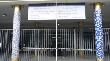 Deux enquêtes ouvertes par le parquet après la course-poursuite avec tirs policiers dans le tunnel de la Porte de Hal