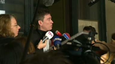 Première journée du procès Mehdi Nemmouche: le principal accusé a refusé de s'exprimer