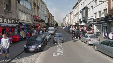 Schaerbeek : décès d'un jeune de 26 ans après une interpellation policière