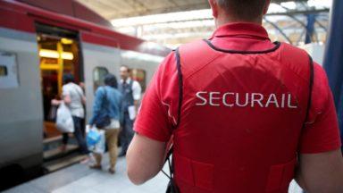 Gare du Midi : le personnel de Securail et Eurostar obtient gain de cause après une menace de grève