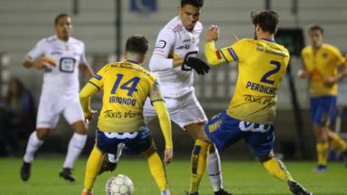 L'Union s'incline contre Malines en demi-finale retour de la Coupe de Belgique (1-2)