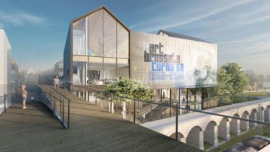 Découvrez les derniers plans du projet des stations du métro 3 à Bruxelles