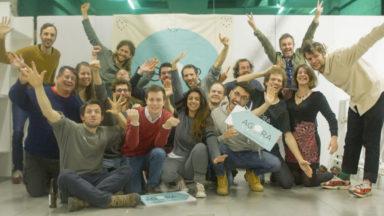 Elections 2019 : la liste Agora vise un siège pour défendre une assemblée de Bruxellois tirés au sort