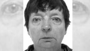 Elisabeth Neill, une dame de 72 ans disparue à Ganshoren, a été retrouvée morte