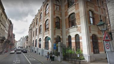 Enfant violenté dans une école de Saint-Gilles: il s'agissait d'un jeu, selon le pouvoir organisateur