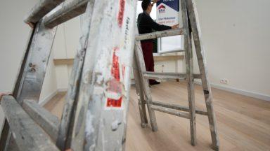 Un Belge sur trois trouve irresponsable de construire une nouvelle maison, vu le dérèglement climatique