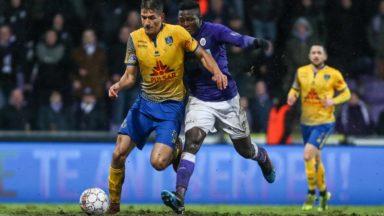 Division 1B : l'Union Saint-Gilloise prend l'eau en fin de match face au Beerschot-Wilrijk (3-1)