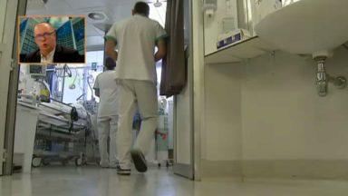 La réforme du paysage hospitalier belge inquiète les acteurs de terrain : débat dans #M