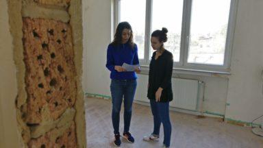 Homegrade: un service pour accompagner les Bruxellois à améliorer leur logement