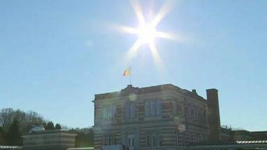 Météo : le record de température pour un 15 février battu à Uccle, avec 18,1 degrés