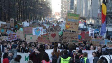 La quatrième grève mondiale pour le climat aura lieu le 29 novembre