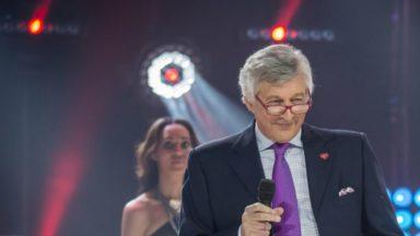 L'ancien journaliste de RTL Philippe Malherbe sera deuxième sur la liste du CDH à Bruxelles