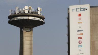"""La RTBF est en grève ce jeudi : les travailleurs protestent contre le recours """"trop important"""" à l'intérim"""