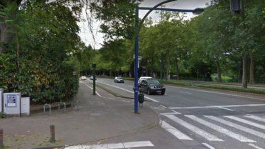 Schaerbeek : le boulevard Lambermont pourrait bientôt passer à deux bandes de circulation dans les deux sens