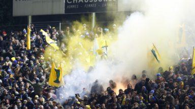 Coupe de Belgique : l'Union Saint-Gilloise et Malines sanctionnés à cause de leurs supporters