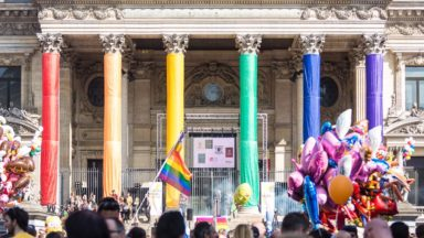 La Région bruxelloise lance un appel à projet de soutien à l'inclusion des personnes LGBTQI+