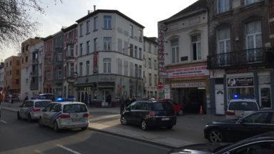 Un jeune poignardé devant l'Institut des Arts et Métier