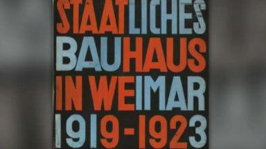 Le Bauhaus fête ses 100 ans : Henry van de Velde en était précurseur