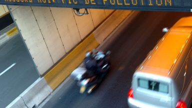 #M : Citoyens, chercheurs et experts se rassemblent autour de la question de la pollution à Bruxelles