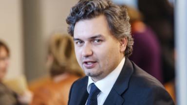 Présidence de DéFI : Emmanuel De Bock ne sera pas candidat