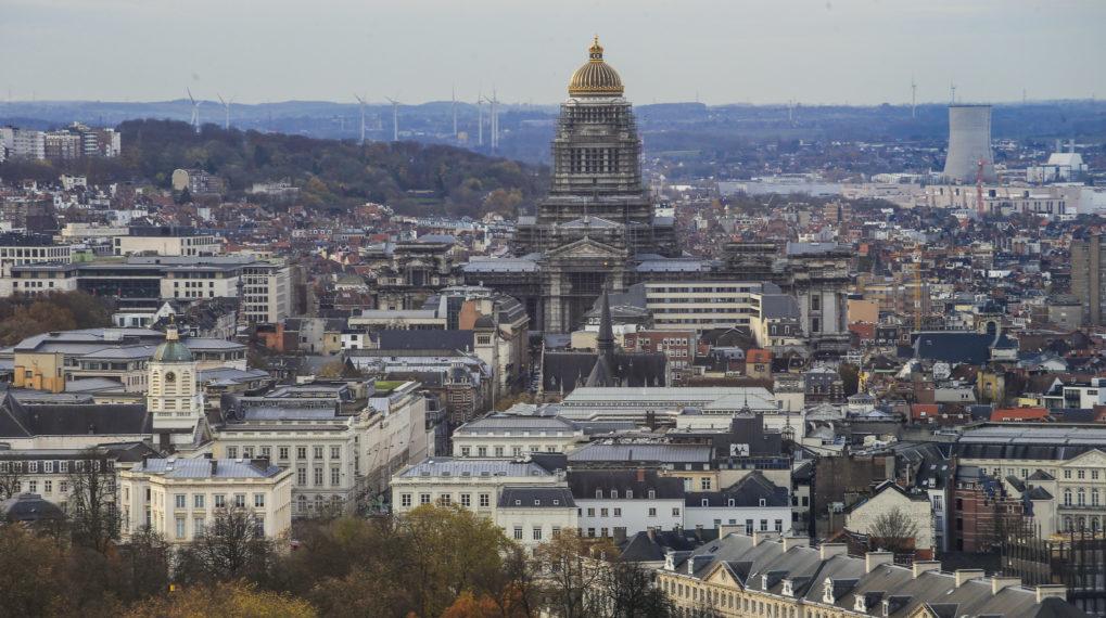 Amsterdam ville la plus sûre d'Europe, Bruxelles derrière Paris