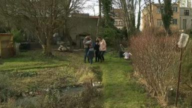 Schaerbeek : l'école Pistache veut pousser rue des Chardons