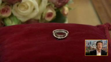 Seuls 25% des couples concluent un contrat avant leur mariage