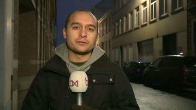Une centaine d'employés du CPAS de Molenbeek toujours en grève