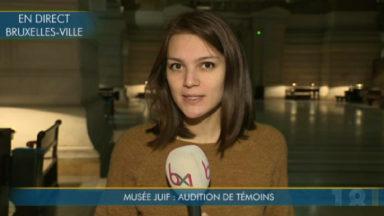 Procès de l'attentat du Musée juif : les derniers témoins directs interrogés, les auditions de Nemmouche visionnées