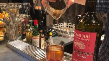 """Schaerbeek: ouverture d'un bar à cocktails avec ambiance """"prohibition"""""""