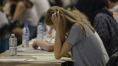 Ville de Bruxelles: près de 800 jeunes se sont rendus dans les salles d'étude du CPAS cet hiver