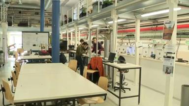 FabLabs : des locaux communs pour donner vie à de nouveaux projets