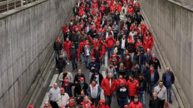 L'UBT-FGTB appelle à manifester à Bruxelles contre le dumping social dans le transport