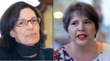 Elections 2019 : un duo féminin dans le sillage immédiat de Bernard Clerfayt sur la liste régionale de DéFI
