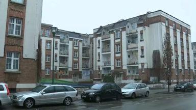 Logement Molenbeekois : la SLRB entendue en commission au Parlement bruxellois