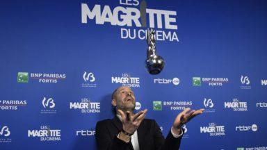 Retrouvez tout le palmarès des Magritte du Cinéma