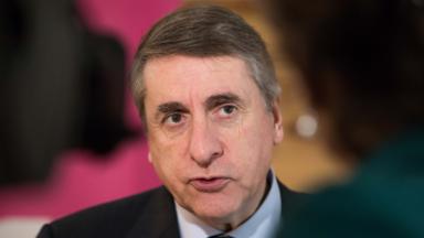 """DéFI, PS et sp.a disent """"oui"""" à la participation au gouvernement bruxellois"""