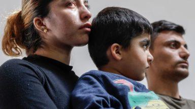 La famille de Mawda obtient un permis de séjour pour un an