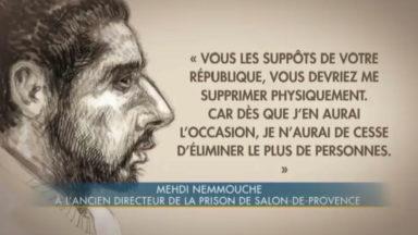 """Procès de l'attentat du Musée juif : """"La radicalisation de Nemmouche était déjà visible en 2010"""""""
