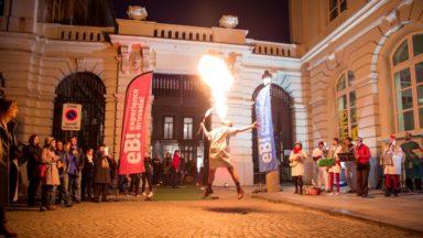 La Museum Night Fever, une nuit pas comme les autres dans les musées bruxellois